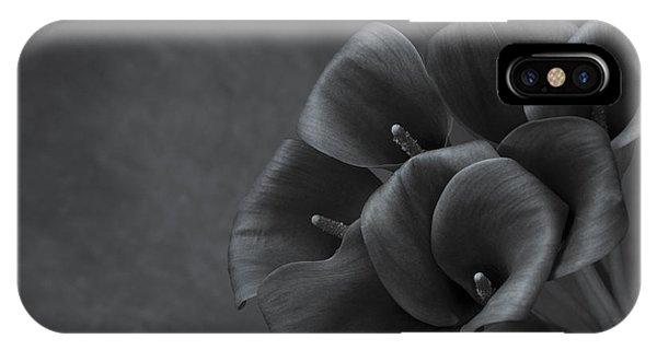 Flower #260 IPhone Case