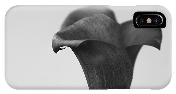 Flower #338 IPhone Case