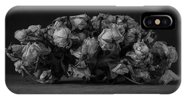 Flower #159 IPhone Case