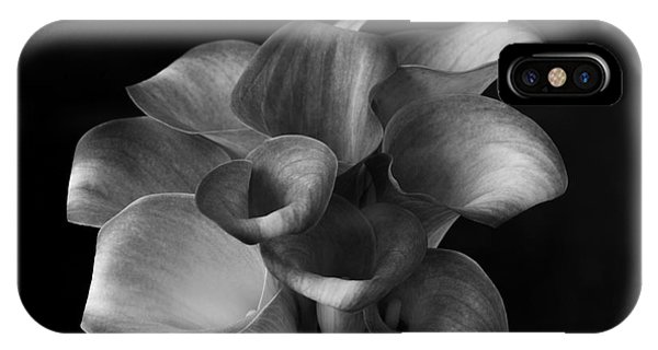 Flower #367 IPhone Case