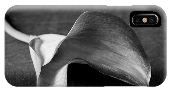Flower #383 IPhone Case