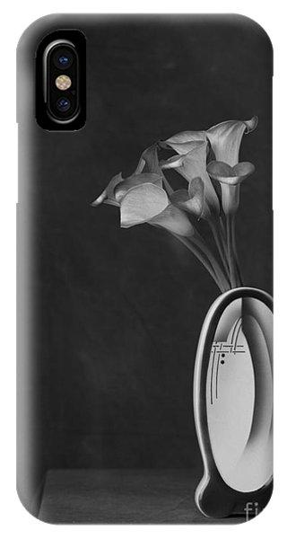 Flower #388 IPhone Case
