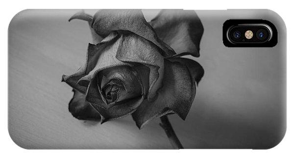 Flower #601 IPhone Case