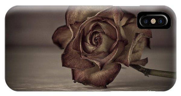 Flower #603 IPhone Case