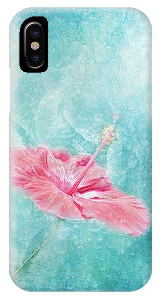 Flower Dancer IPhone Case