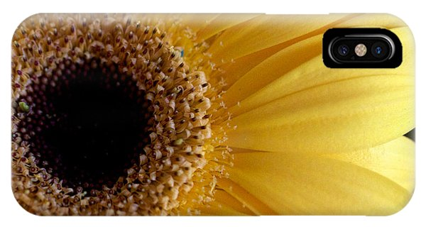Flower Power All Profits Go To Hospice Of The Calumet Area IPhone Case