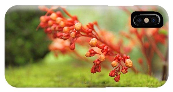 Flower Phone Case by Shuhaib Dew