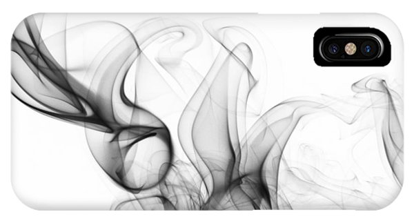 Fluidity No. 2 IPhone Case