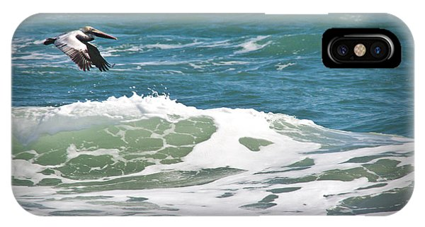 Flying Low 5 IPhone Case