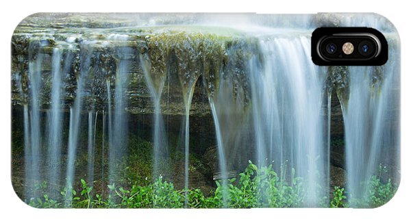 Foilage IPhone Case