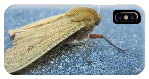 Fokker Moth IPhone Case