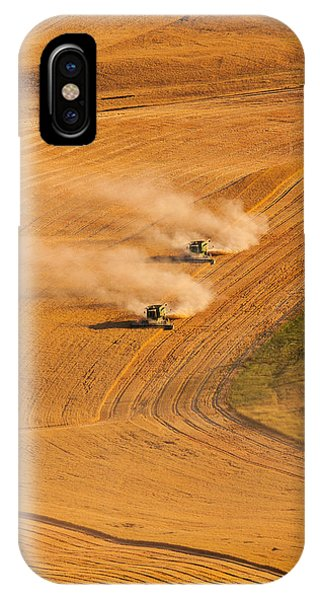 Following IPhone Case