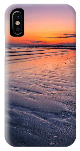 Footstep IPhone Case