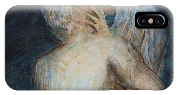 Forbidden Love - Erotica IPhone Case