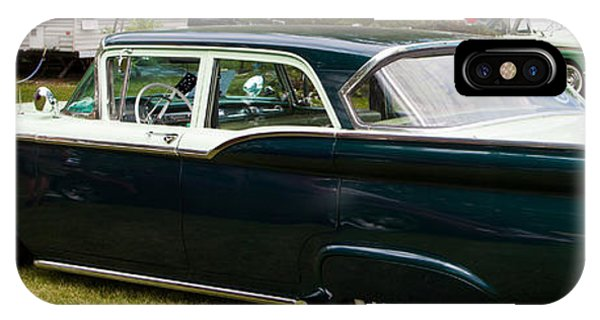 Ford Classic Automobile IPhone Case