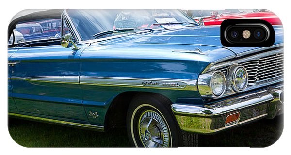 Ford Galaxie 520 Xl IPhone Case