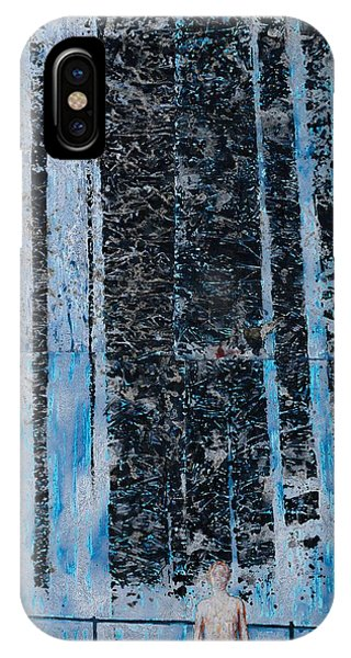 Forest Four Hours Of Daylight IPhone Case