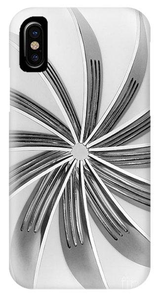 Forks Viii IPhone Case