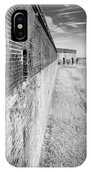 Fort Clinch II IPhone Case