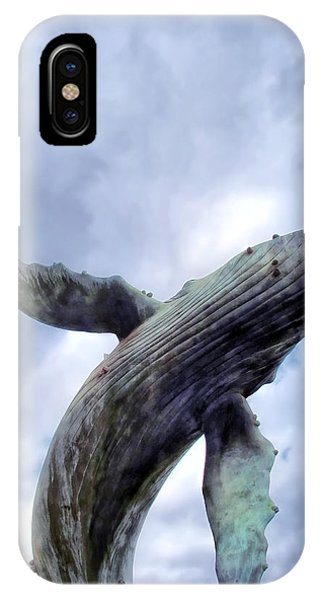 Four Seasons 59 IPhone Case