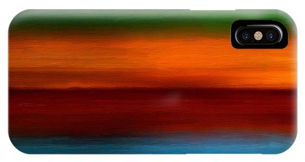 Fall Colors iPhone Case - Four Seasons Magic by Lourry Legarde