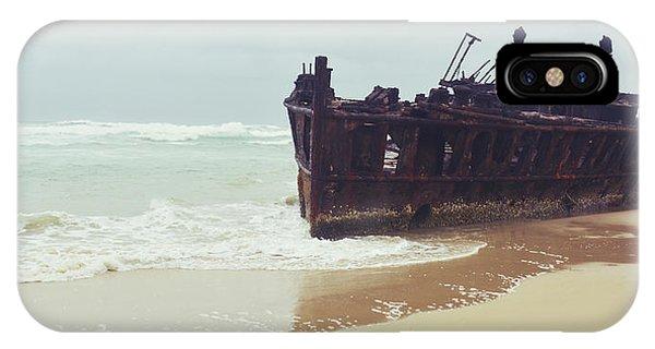 Sherri iPhone Case - Fraser Island by Sherri Abell