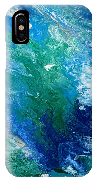 Free Spirit 6 IPhone Case