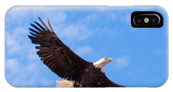 Freedom IPhone Case