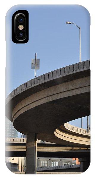 Freeway IPhone Case