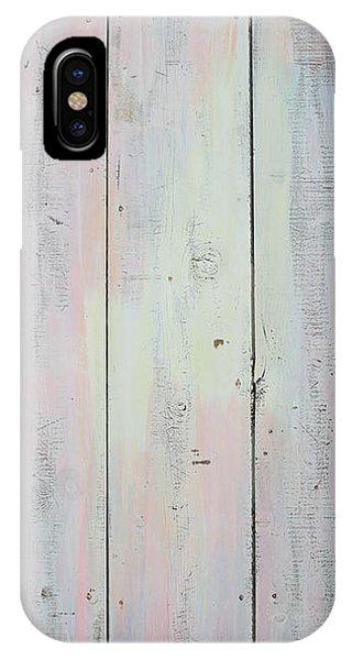 French Door In California IPhone Case