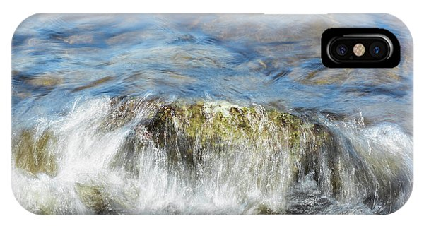 Fresh And Clear Water IPhone Case