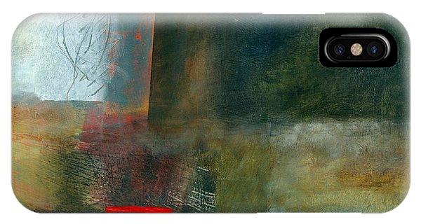 Fresh iPhone Case - Fresh Paint #8 by Jane Davies
