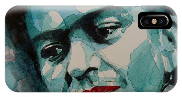 Ladies iPhone Case - Frida Kahlo by Paul Lovering