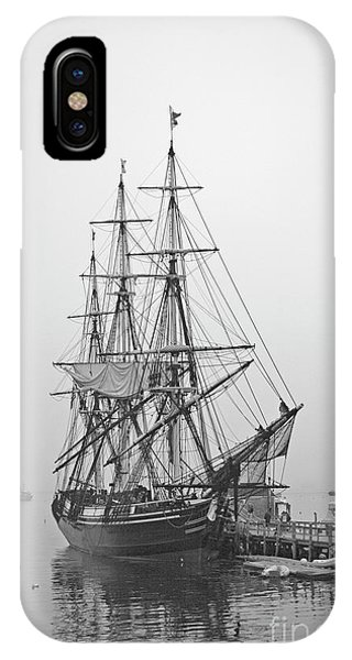 Friendship At Boothbay IPhone Case
