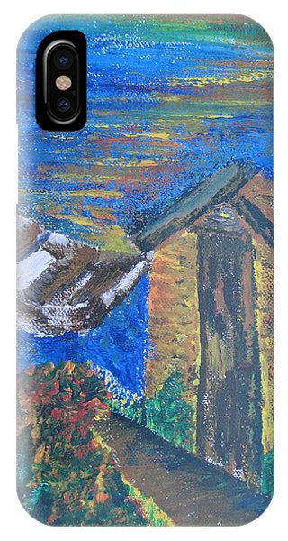 From Sea To Sun Phone Case by Debbie Nester