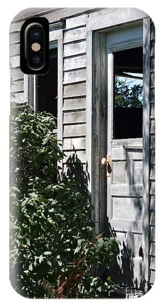 Front Door Guests IPhone Case