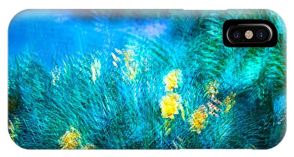 Front Yard Impressions IPhone Case