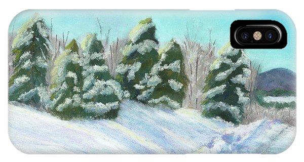 Frozen Sunshine IPhone Case