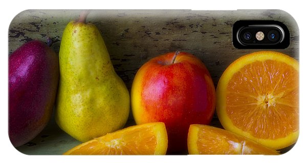Fruit Still Life IPhone Case