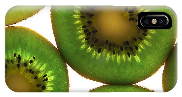 Fruitopia  IPhone Case