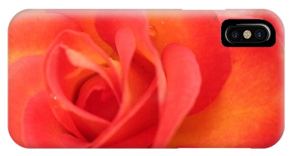 Full Bloom Phone Case by Rose Clark