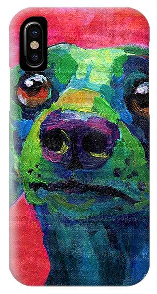 iPhone Case - Funny Dachshund Weiner Dog by Svetlana Novikova