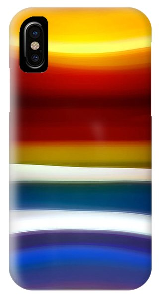 Fury Sea 5 IPhone Case