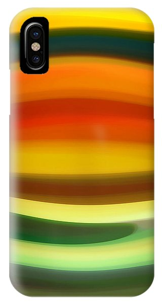 Fury Sea 6 IPhone Case