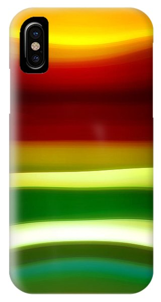 Fury Sea 7 IPhone Case