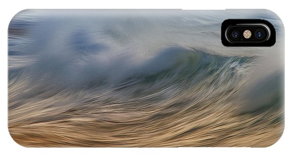Fury Wave IPhone Case
