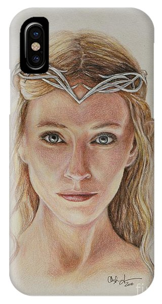 Galadriel IPhone Case