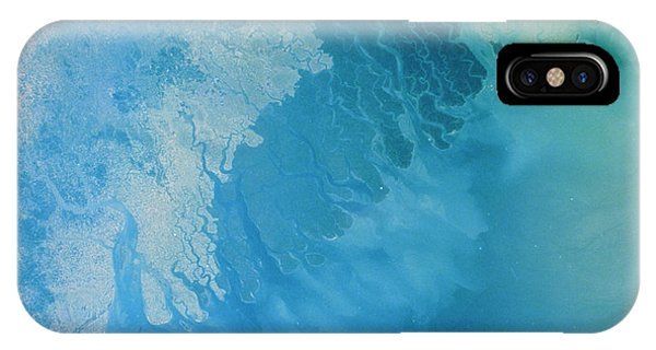 Delta iPhone Case - Ganges Delta Region by Nasa/science Photo Library