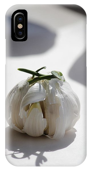 Garlic Clove IPhone Case