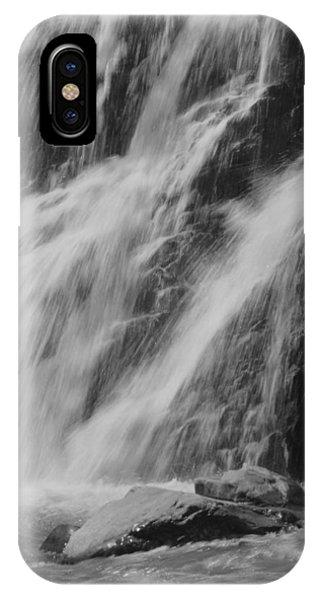 Gentle Splash Phone Case by Amanda Powell